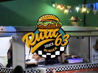Ruta 63 - Burger Truck